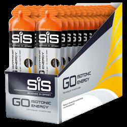 *Promocja* SiS GO Isotonic Gel - 30 x 60 ml