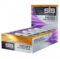 SiS REGO Protein Bar - 20 x 55g