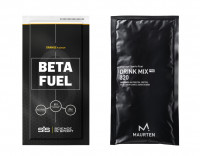SIS Beta Fuel vs Maurten Drink Mix