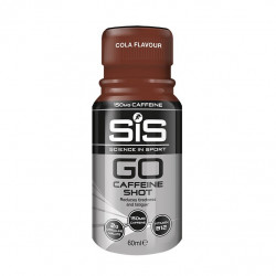 SIS GO Caffeine Shot - 1 x 60 ml