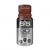 *Promocja* SIS GO Caffeine Shot - 1 x 60 ml