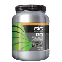 SIS GO Electrolyte + Caffeine - 1000g