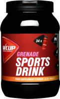 WCUP Sports Drink - 480g