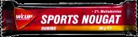 WCUP Sports Nougat - 50 x 30g