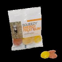 Squeezy Energy Fruit Gum - 1 x 50g