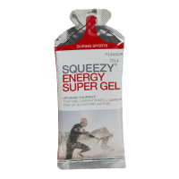 Squeezy Energy Super Gel - 1 x 33g