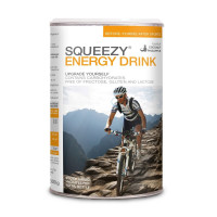 Squeezy Energy Drink - 500g (0,5 kg)