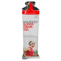 Squeezy Super Drink Gel - 1 x 60 ml
