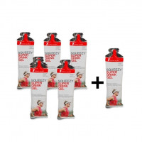 *Promocja* - 5 + 1 Gratis - Squeezy Super Drink Gel (60 ml)