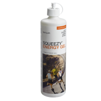 Squeezy Energy Gel Refiller - 500 ml - 3 + 1 gratis