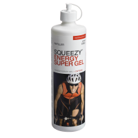 Squeezy Energy Super Gel Refiller - 500 ml - 3 + 1 gratis