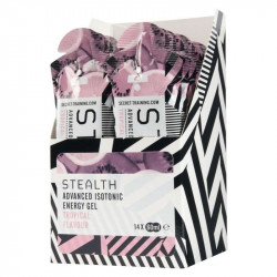 STEALTH Isotonic Energy Gel - 14 x 60 ml