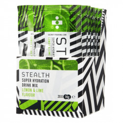 Stealth Super Hydration Drink Powder 20x14g