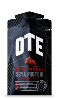 OTE Recovery Soya Drink - Strawberry -1 x 52g