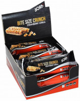 Born Bitesize Crunch Boost Box - 12 x 25g