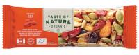 *Promocja* Baton Taste of Nature-40g-jagody goji