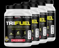 BRL TriFuel - 900 gram (czteropak)