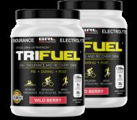 BRL TriFuel - 900 gram (dwupak)