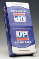 UP Energy Bar - 1 x 40g