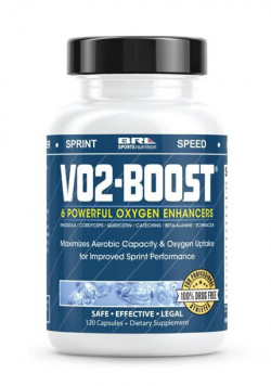 BRL VO2-Boost - 120 kapsułek