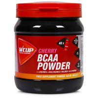 WCUP BCAA Powder - 480g
