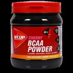 WCUP BCAA Powder - 480g