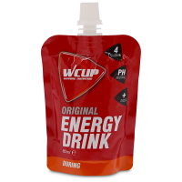 *Promocja*WCUP Energy Drink - 1 x 80 ml