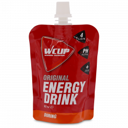 *Promocja*WCUP Energy Drink - 1 x 80 ml