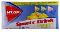 WCUP Sports Drink - 24 x 27g