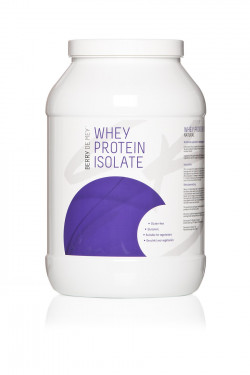 Berry de Mey Whey Protein Isolate Natural - 1 kg