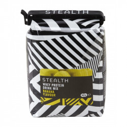 STEALTH Whey Recovery Powder - 660g