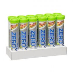 Dextro Energy Zero Calories - 12 x 20 tabletek musujących