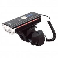 ZESTAW LAMP PROX AERO A.I. SET 350LM USB, PILOT, SENSOR, 1200 mAh